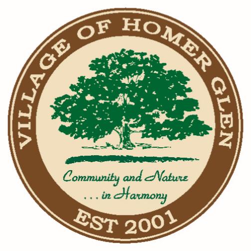 Village of Homer Glen, Illinois